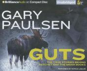 Guts [Audio]