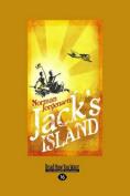 Jack's Island [Large Print]