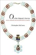 On Her Majesty's Service