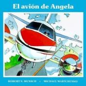 El Avion de Angela [Spanish]