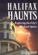 Halifax Haunts