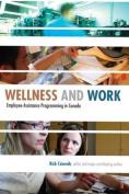 Wellness and Work