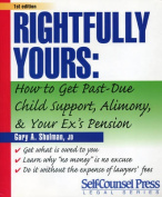 Rightfully Yours: Child Suppor