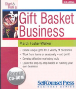 Start and Run a Gift Basket Business