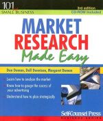 Market Research Made Easy