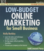 Low-budget Online Marketing