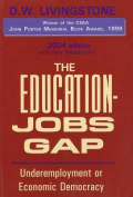 The Education-Jobs Gap