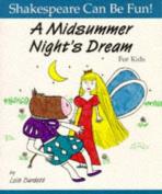 """Midsummer Night's Dream"" for Kids"