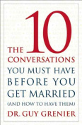 The 10 Conversations You Must Have Before You Get Married