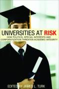Universities at Risk