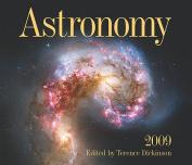 Astronomy 2009 Calendar