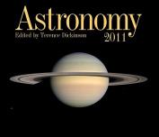 Astronomy 2011 Calendar