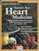 Nature's Best Heart Medicine