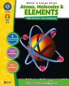 Classroom Complete Press CC4505 Atoms- Molecules & Elements