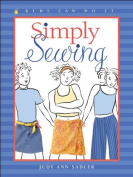Simply Sewing (Kids Can Do It