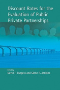 Discount Rates for the Evaluation of Public Private Partnerships