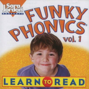 Funky Phonics [Audio]