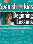 Spanish for Kids [Spanish]