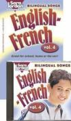 Bilingual Songs English-French,