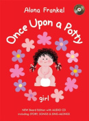 Once Upon a Potty, Girl [With CD] [Board Book]