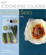 Steaming Basics