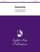 Concerto: Trumpet and Keyboard