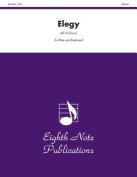 Elegy: For Flute and Keyboard