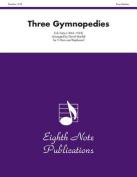 Three Gymnopedies French Horn/Keyboard