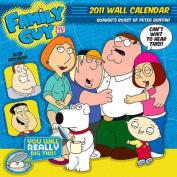 Family Guy Calendar