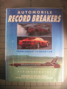 Automobile Record Breakers