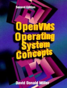 OpenVMS Operating System Concepts