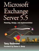 Microsoft Exchange Server 5.5