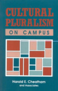 Cultural Pluralism on Campus