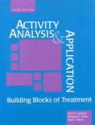 Activity Analysis & Application