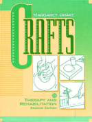 Crafts in Therapy and Rehabilitation