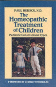 Homoeopathic Treatment of Children