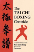 The Tai Chi Boxing Chronicle