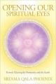 Opening Our Spiritual Eyes