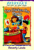 The Chicken Pox Panic