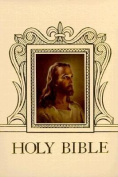 Deluxe Parish Bible-Nab