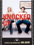 """""""Knocked Up"""" (Shooting Script)"""