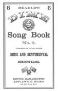 Dime Song Book #6
