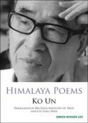 Himalaya Poems