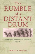 The Rumble of a Distant Drum