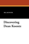 Discovering Dean Koontz