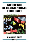 Modern Geographic Thought