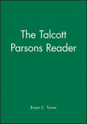 The Talcott Parsons Reader