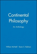 Continental Philosophy