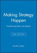 Making Strategy Happen