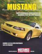 Mustang Chassis, Driveline and Suspension Tuning